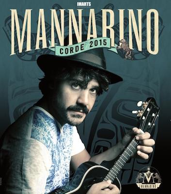 Mannarino Corde 2015