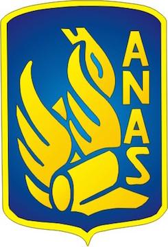 logo Anas Puglia