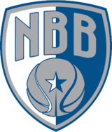 Logo New Basket Brindisi
