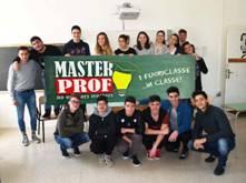 Master Prof