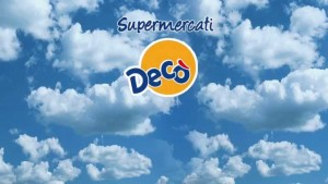 Supermercati Decò
