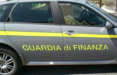 guardia di finanza