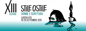 XIII Festival della Letteratura Mediterranea a Lucera