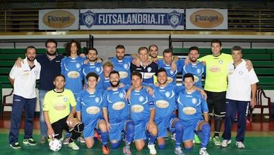 Squadra Florigel Andria C5
