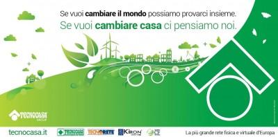Campagna 2015 Tecnocasa, Bari chiude il tour espositivo