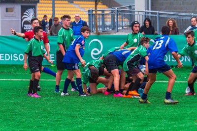 Rugby studentesco