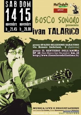 Ivan Talarico