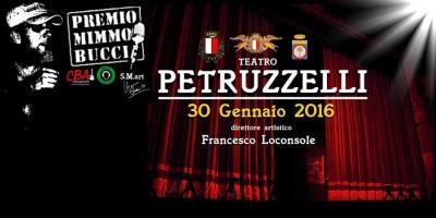 Premio Mimmo Bucci