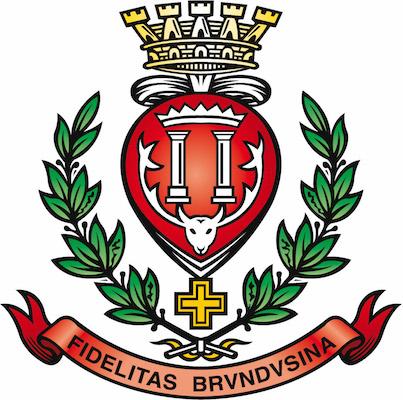comune Brindisi logo