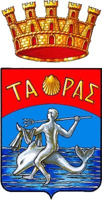comune Taranto logo