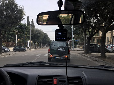 videosorveglianza mobile