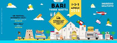 locandina streeat_food truck festival
