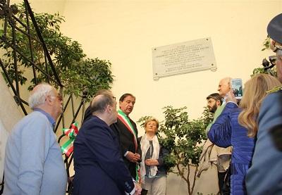 commemorazione nicola straniero barletta