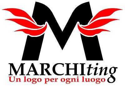 logo marchiting