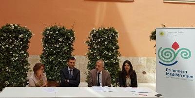 presentazione rimavera mediterranea