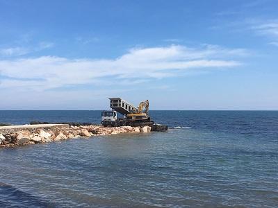 sopralluogo waterfront fesca san girolamo