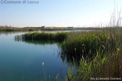 Parco di Rauccio Lecce