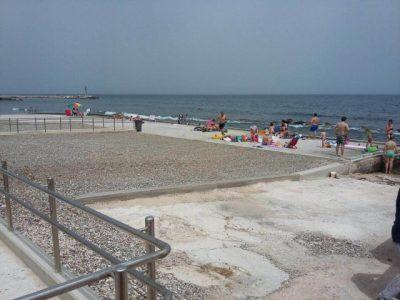 interventi nanutenzione spiaggia bari