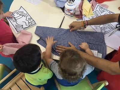 attività centro ludici prima infanzia
