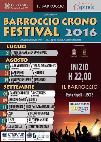 barroccio crono festival 2016