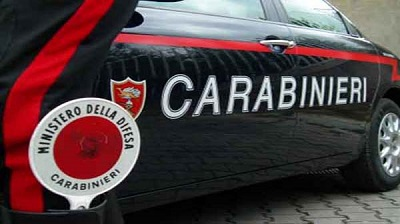Bari, maxi sequestro di botti illegali: due arresti