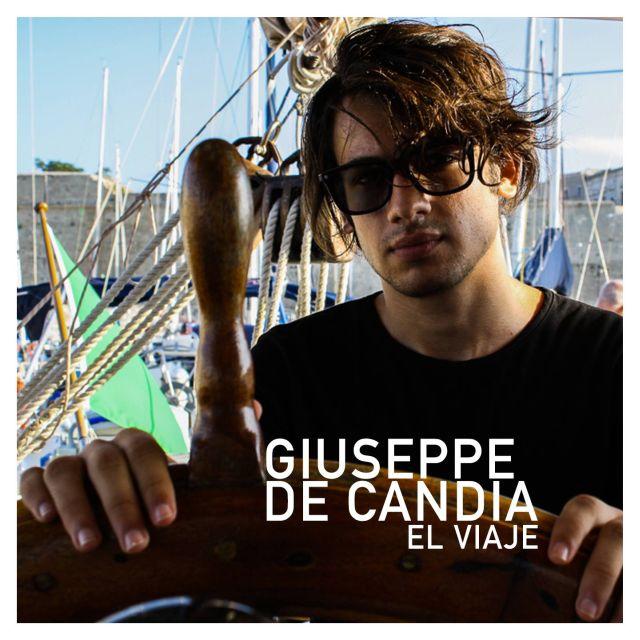 giuseppe de candia (album el viaje)