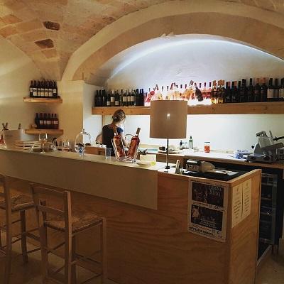 la strada del vino eines