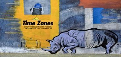 xxxi-time-zones