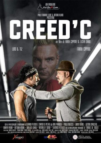 'Creed'c': arriva la parodia pugliese di 'Creed'