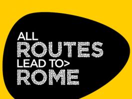 All Routes Lead To Rome - Tutti gli itinerari portano a Roma