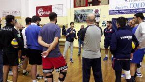 coach-renato-danese-primo-allenamento