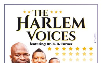 The Harlem Voices Vieste