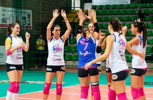 Gruppo Castellana Volley