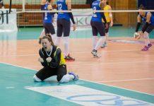 Pharma Volley Giuliani Bari-Assitec 2000 Sant'Elia 3-2
