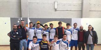asd volley club grottaglie (squadra)
