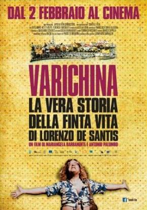 poster varichina
