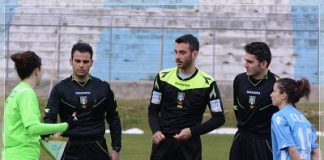 trani - lazio (calcio femminile)