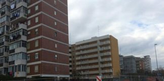 01-02-17 giardino via Ricchioni san paolo a Bari