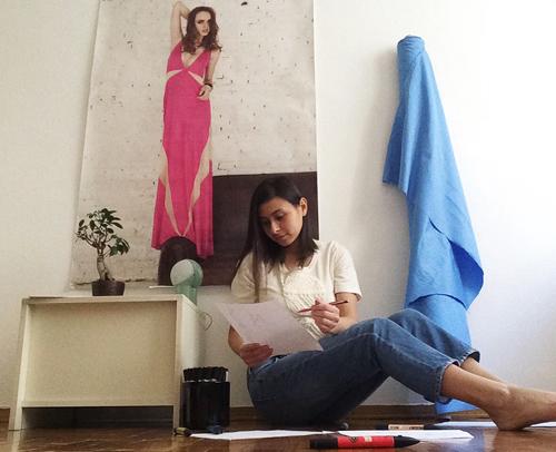 Francesca Giglio (Bauxite)