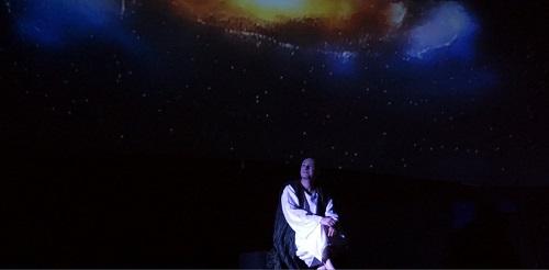 San Valentino al Planetario