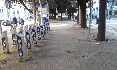 Viale Oronzo Quarta Lecce