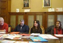 conferenza stampa bari città di san nicola