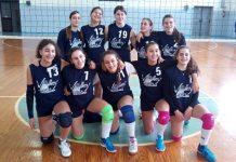 grotte di castellana volley gruppo under 14