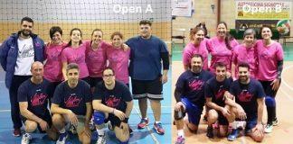 squadre open