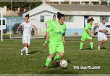 tranibari Apulia calcio femminile