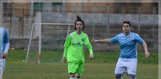bari - trani (coppa calcio femminile)