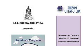 locandina presentazione margiotta adriatica