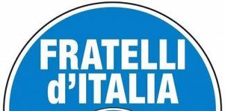 logo fratalli d'italia-an