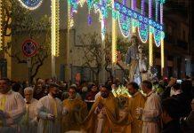processione san giuseppe pellegrino