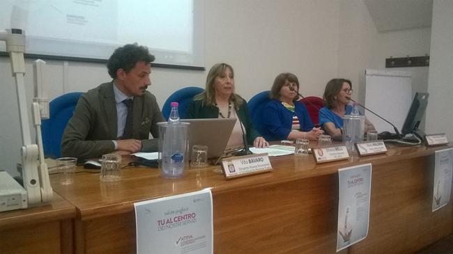 Lecce, presentato il portale unico del Servizio Sanitario regionale pugliese